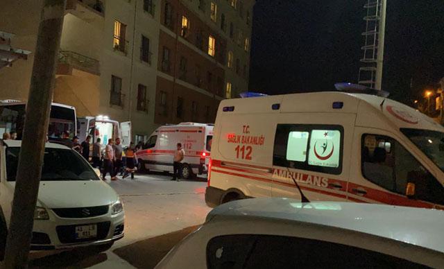 Eski nişanlısının evini basıp 4 kişiyi yaraladı, ağabeyi olay yerine gelirken 2 kişiyi öldürdü