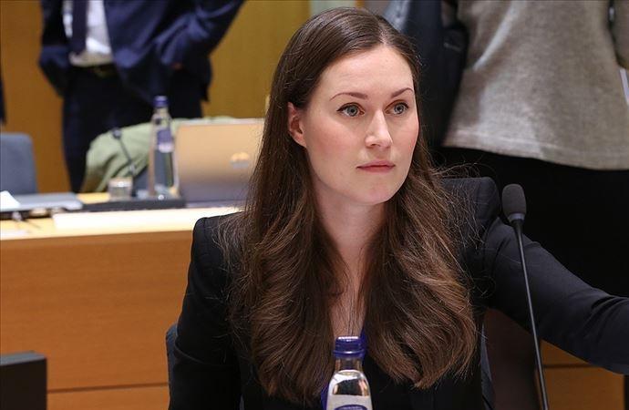 Finlandiya Başbakanı'ndan yine 6 saat çalışma önerisi