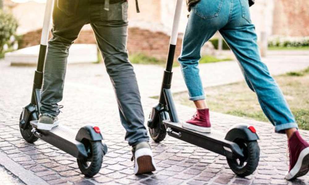 Scooter teklifi Meclis'te… Yaş ve hız sınırı geliyor