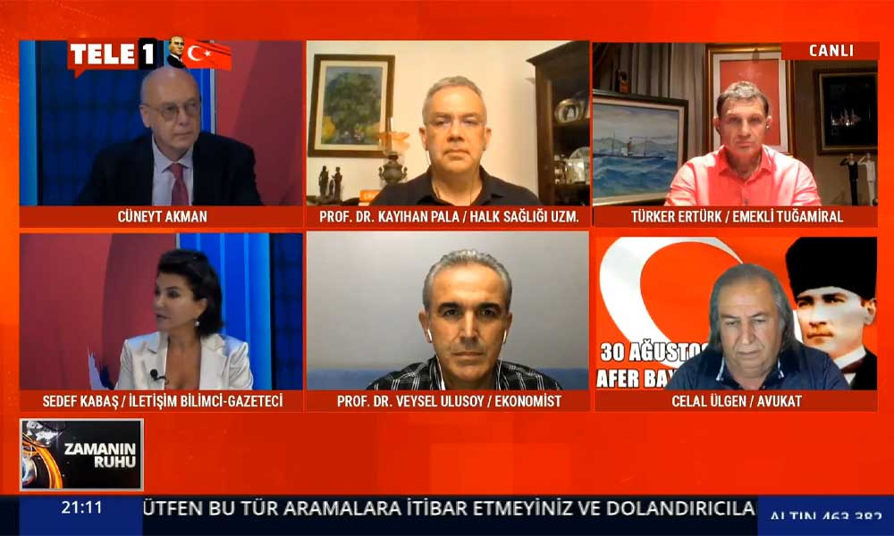 """""""Erdoğan 30 Ağustos söylemlerinde samimi ise…"""""""