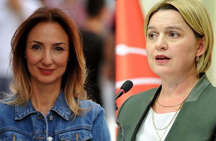 CHP'nin yeni döneminde iki kadının zaferi!