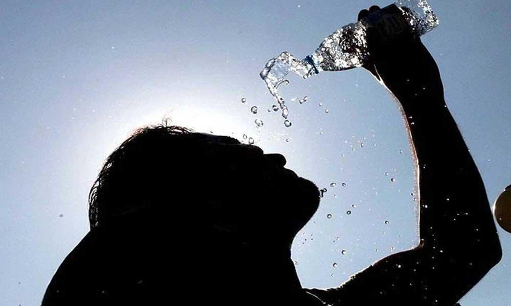 Kıbrıs'ta 'aşırı sıcak' yasağı! 11.00-16.00 saatleri arasında çalışmak yasak