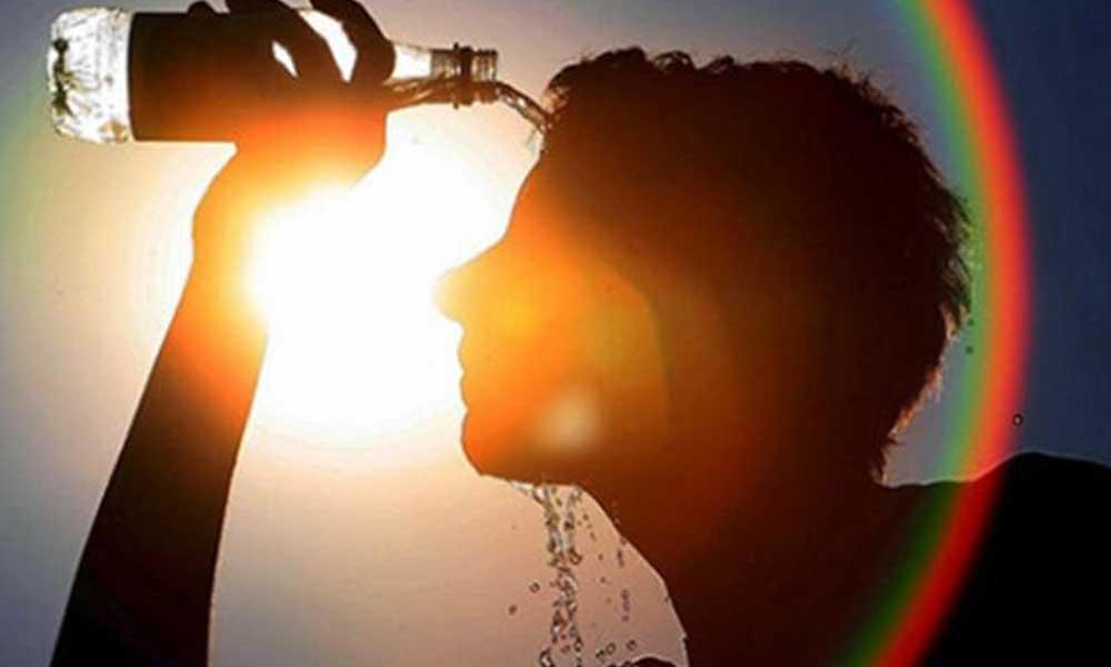 Meteoroloji'den 17 il için 'sıcak hava' uyarısı Sıcaklık sekiz derece artacak!