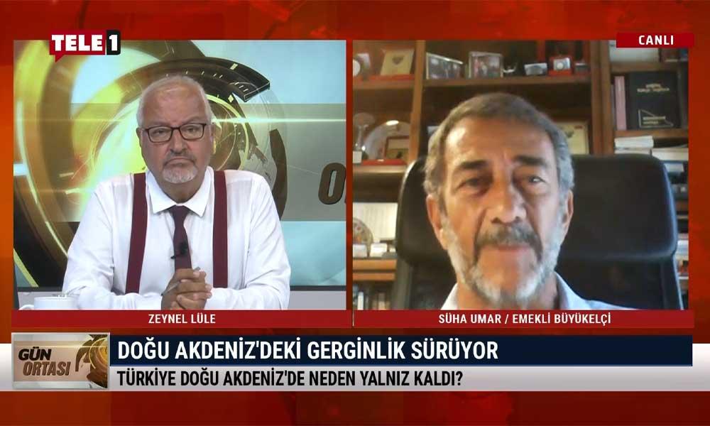 """""""Bu açıklama Türkiye'nin görüntüsünün ne hale geldiğini gösteriyor"""""""
