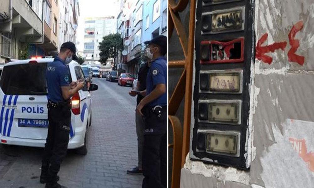 Polis kaçak doğumhaneye baskın düzenledi