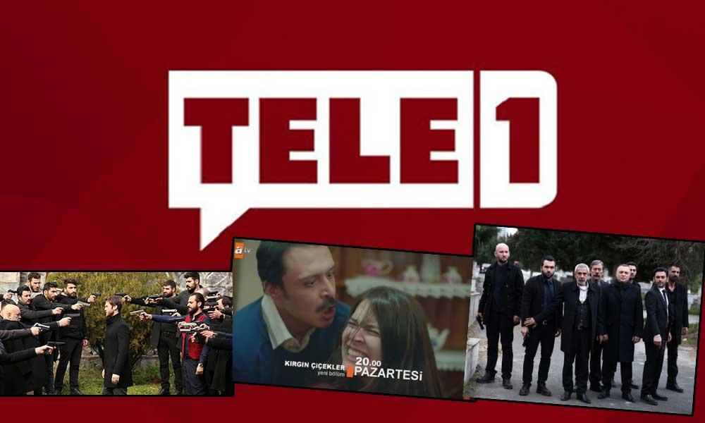RTÜK, TELE1'e yine ceza kesti… Bu sefer de yayınlanan Hollywood filmini gerekçe gösterdi