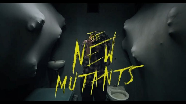 The New Mutants filmi nefes kesecek