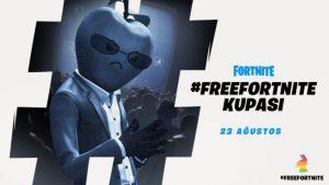 Fortnite turnuvası