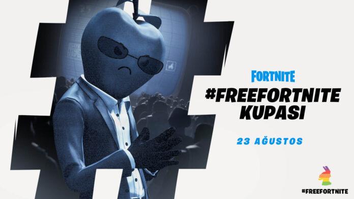 Apple karşıtı Fortnite turnuvası başlatacak