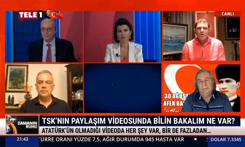 """""""Anıtkabir'de Erdoğan lehine slogan atanlar organize edilmiş ve bindirilmiş kıtalardı"""""""