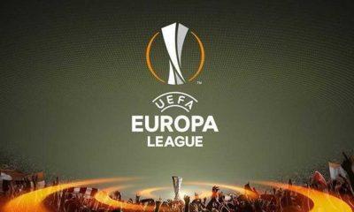 UEFA Avrupa Ligi'nde çeyrek final heyecanında gecenin sonuçları