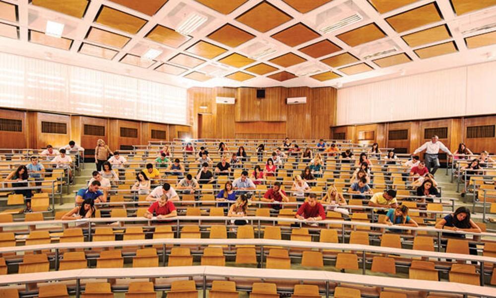 YÖK'ten 'Vakıf Yükseköğretim Kurumları' raporu: 7 öğrencisi olan üniversite var