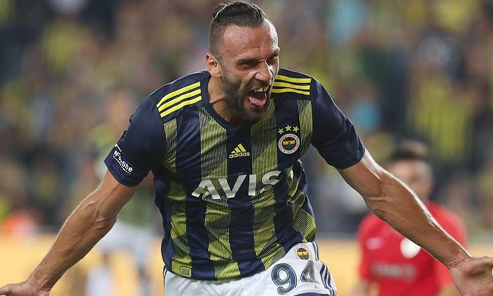 Fenerbahçe'den Vedat Muriqi açıklaması
