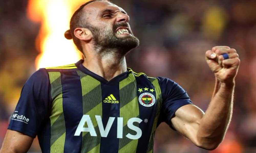 Transfer görüşmeleri kızıştı! Fenerbahçe Vedat Muriqi için istediği ücreti açıkladı