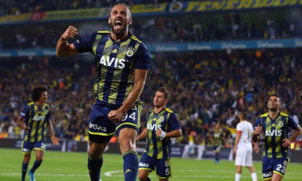 Fenerbahçe'nin yıldızı İtalya'ya transfer oldu!