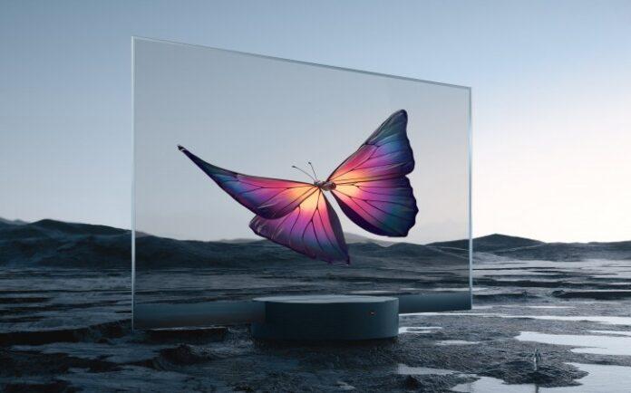 Xiaomi Mi TV LUX : TV teknolojisinde çıtayı yükseltti