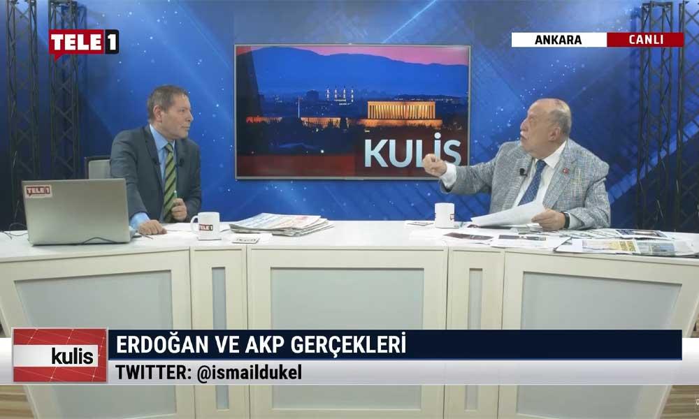 """""""Erdoğan ve AKP gerçekleri"""""""