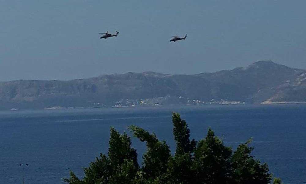 Yunanistan ateş açtı… 1'i ağır 3 yaralı