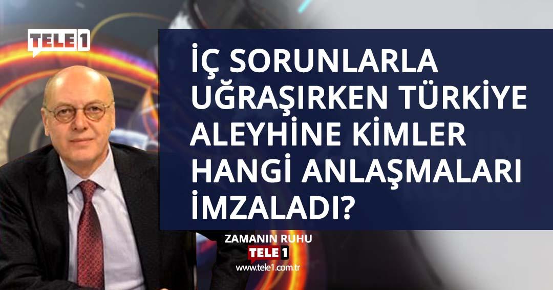 AKP'nin sessiz sedasız hazırladığı seçim yasasında neler var? – ZAMANIN RUHU
