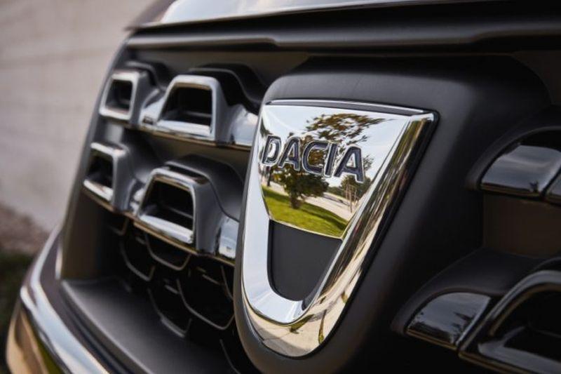Dacia an itibariyle fiyatlarını güncelledi