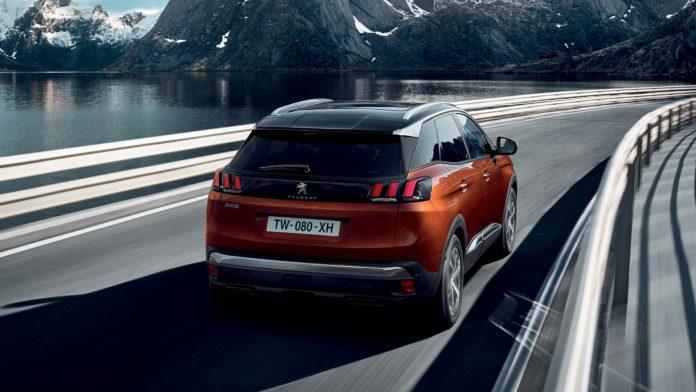 ÖTV zammı sonrası Peugeot 2008 fiyatları