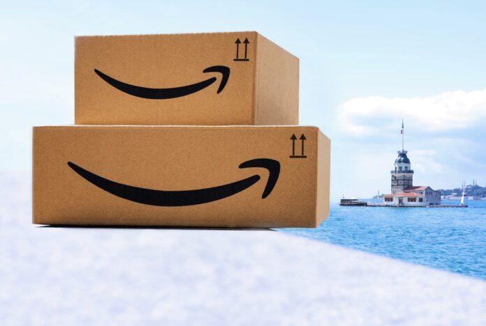 Bedava ve hızlı kargo için Amazon Prime!
