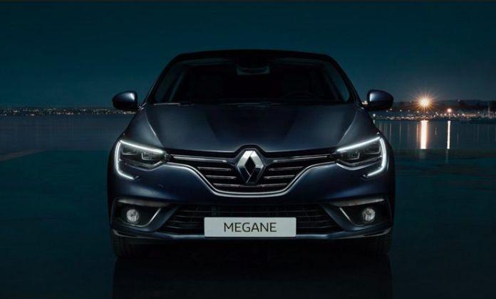 Renault Megane yeni fiyatı ile karşınızda