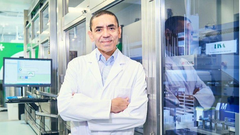 Aşı için bu defa Türk bilim insanından tarih geldi