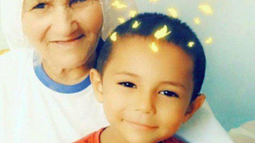 5 yaşındaki Efe'nin polis tarafından zırhlı araçla ezilerek öldürülmesinin görüntüleri yok edildi