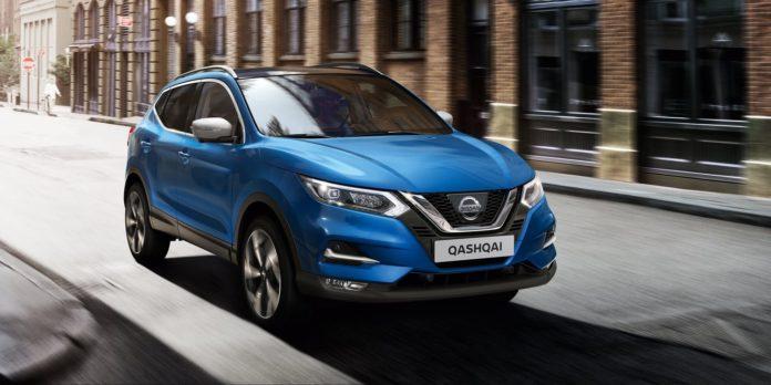Nissan Qashqai fiyatları düzenlendi