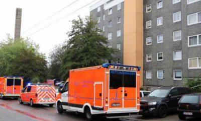 Almanya'da bir apartman dairesinde cesetleri bulunan beş çocuğun otopsi sonuçları vahşeti ortaya çıkardı!