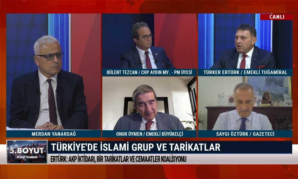 """""""Savcılar, Cübbeli Ahmet'in sözleri üzerine bir soruşturma başlattı mı?"""""""