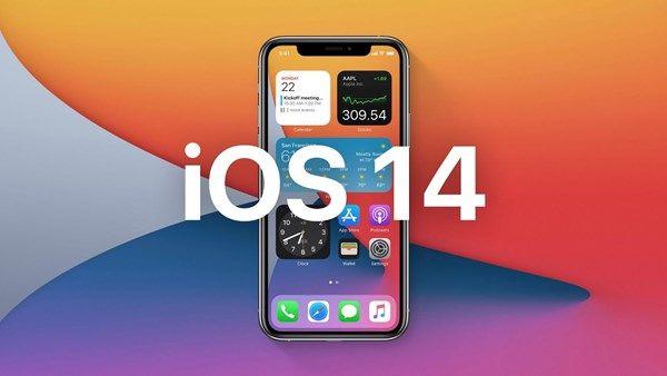 Sorunları çözmek için iOS 14.0.1 yayınlandı