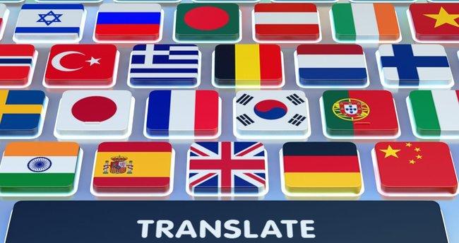 Profesyonel tercüme hizmeti