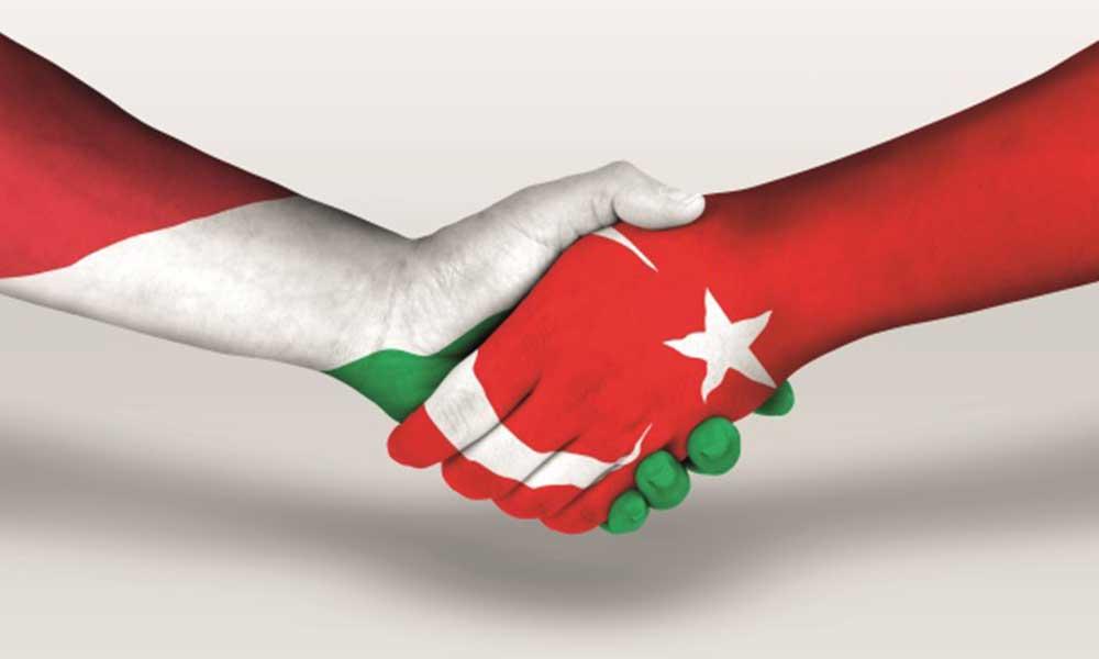 Macaristan Büyükelçisi'nden Türk taraftarlara mesaj! 'Candır!'