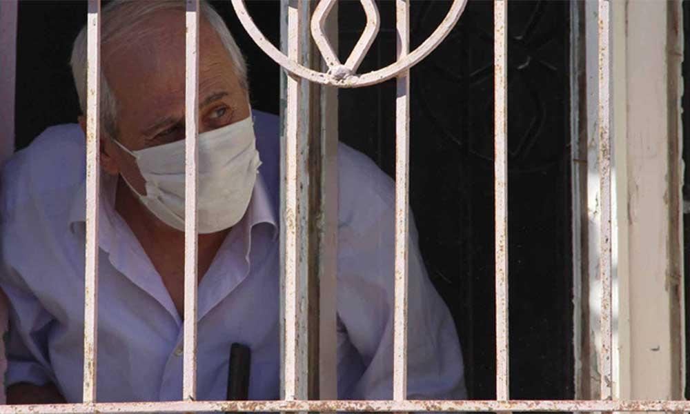67 yaşında koronavirüsü yendi: Öleceğimi düşünmüştüm