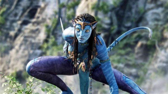 Avatar 2 çekimleri tamamen bitti