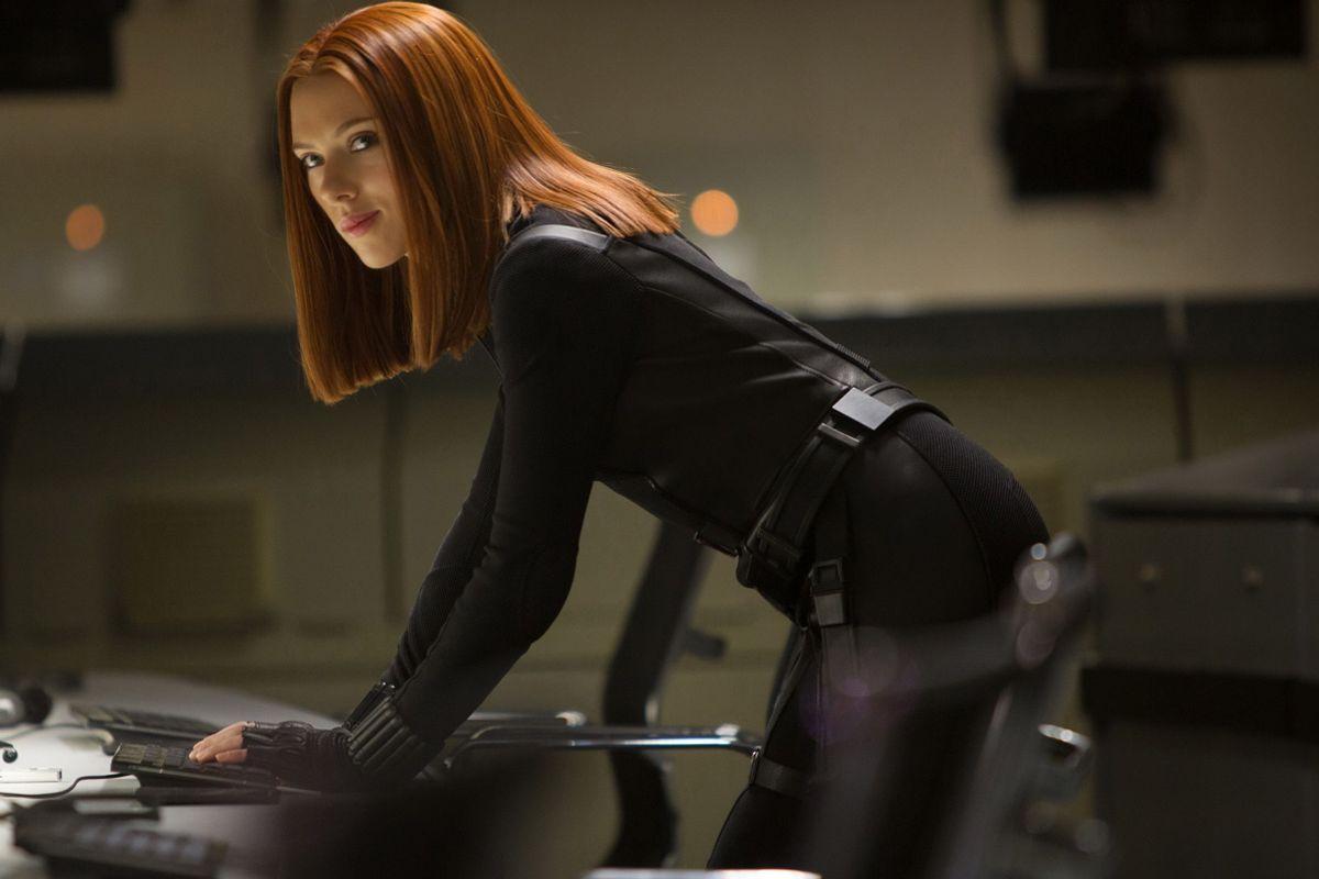 Black Widow filmi bir kez daha ertelenebilir