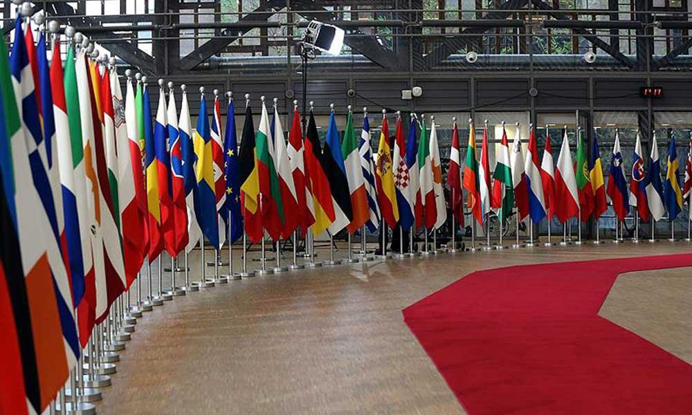 Avrupa Birliği Zirvesi ertelendi