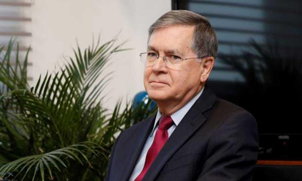 ABD Türkiye Büyükelçisi uyardı! 'Türkiye ABD'li ilaç şirketlerine borcunu ödemiyor, şirketler satışı durdurabilir'