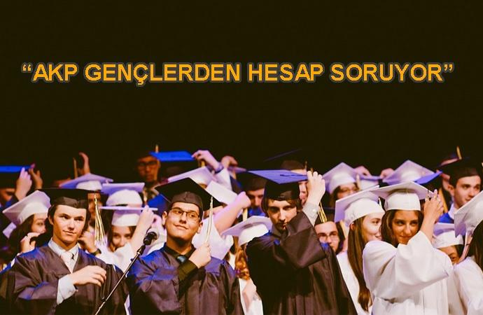 Gelecek Partisi'nden KYK borcu çıkışı! CHP'den yasa tasarısı
