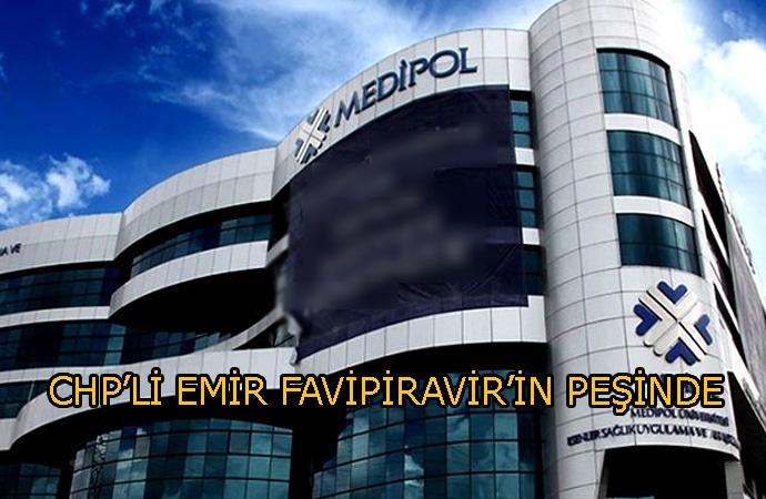 Medipol için vatandaşı aylarca ilaçsız bıraktılar