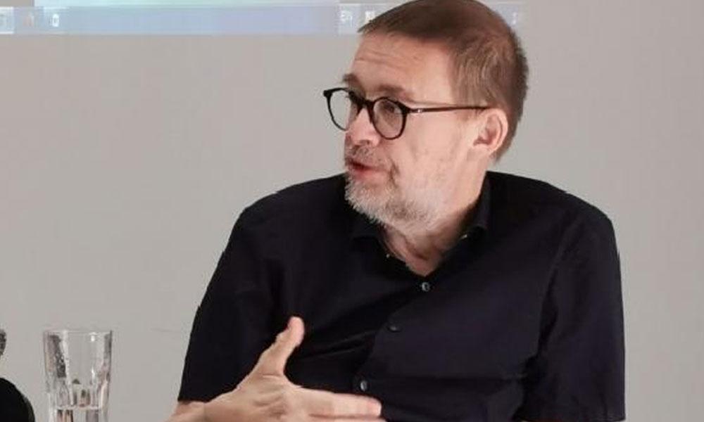 Amerikalı gazeteci Karaköy'de ölü bulundu