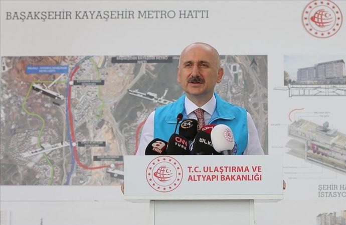 Bakan, İmamoğlu'nu suçlarken oklar AKP'li Mevlüt Uysal'a döndü