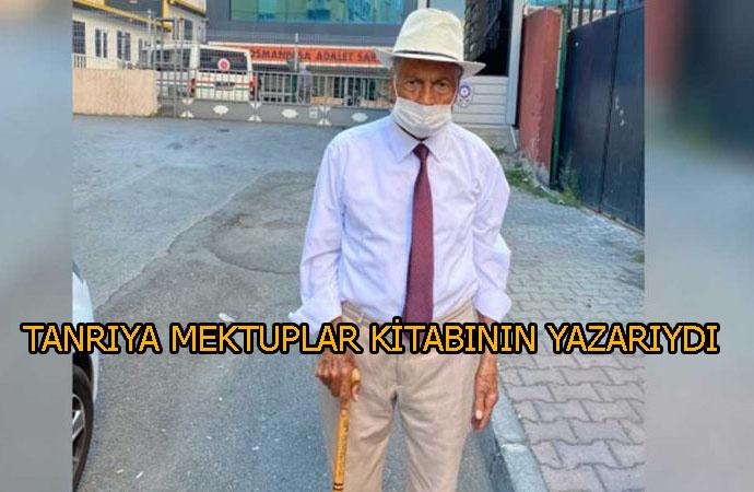 88 Yaşındaki Hasan Basri'ye 'hakaretten' Silivri zulmü