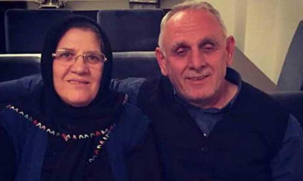 Karı-koca traktör kazasında öldü