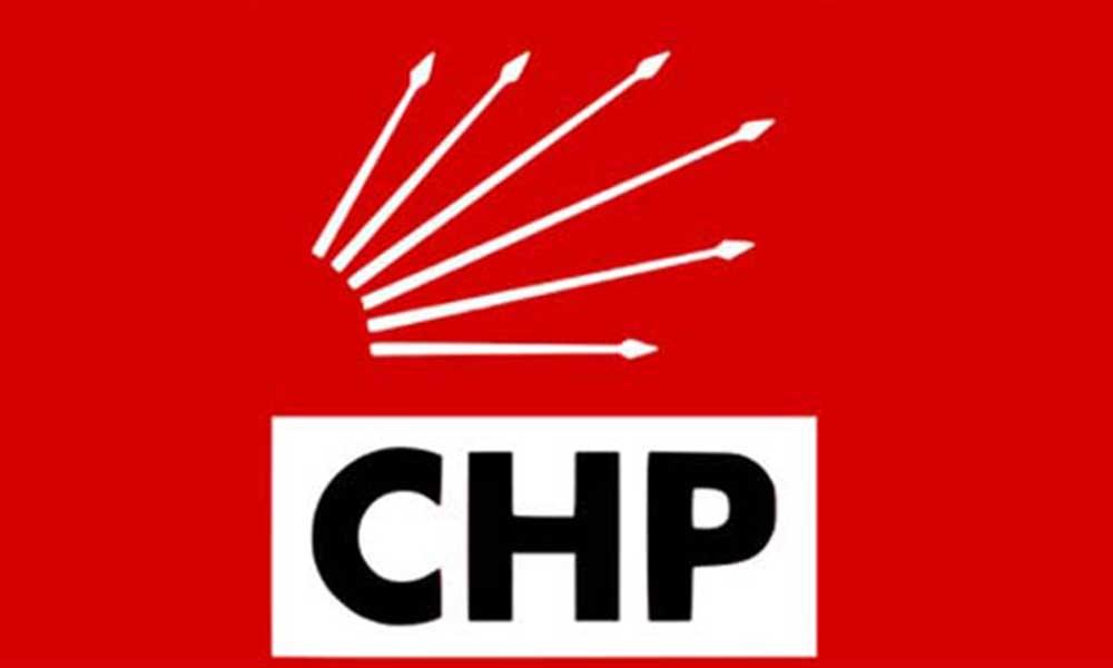 CHP'de 4 istifa!