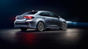 ÖTV zammı sonrası Toyota Corolla fiyatları da arttı