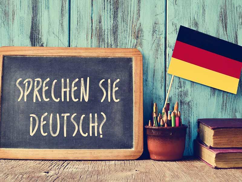 Almanca Aile Birleşimi Kursu