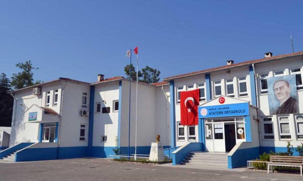 Eğitim Sen Dalaman'da bir okulun karantinaya alındığını açıkladı